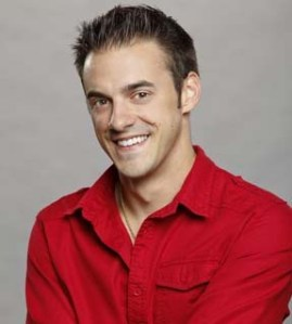 Dan Gheesling of Big Brother