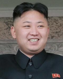 Kim Jong Un, Leader of North Korea