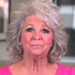 Paula Deen distraught as she offers an apology after the racism scandal broke