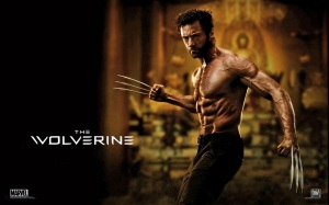The Wolverine - Hugh Jackman - 2013