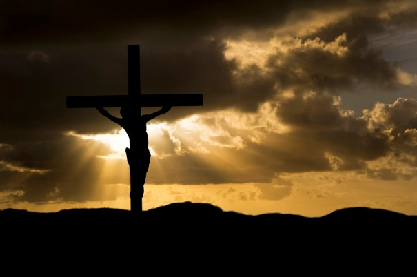 Was this death really to pay the penalty for our sins?