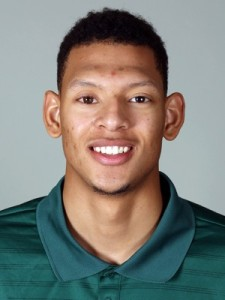 Isaiah Austin, Baylor University Basketball