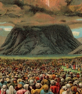 The People at Mount Sinai