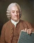 Emanuel Swedenborg (1688-1772) - scientist, philosopher, spiritual seer