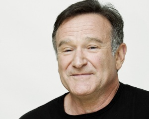 Robin Williams, 1951-2014