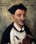 Thomas à Kempis (1380–1471)