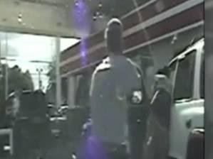 Officer Sean Groubert shoots Levar Edward Jones