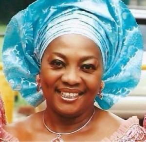 Dr. Ameyo Stella Adadevoh, 1956-2014