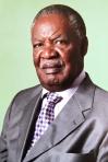 Michael Sata, President of Zambia 2011-2014