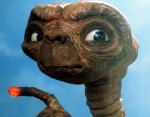 E.T., The Extraterrestrial
