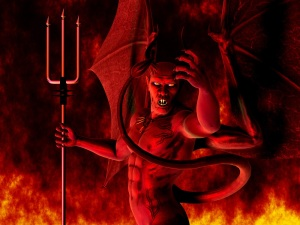 Satan, or the Devil