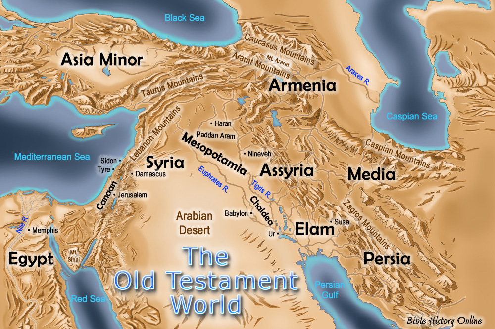 How Big is the New Jerusalem? | Spiritual Insights for