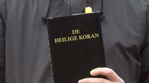 The Holy Quran Experiment - Dit Is Normaal