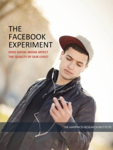The Facebook Experiment - The Happiness Research Institute