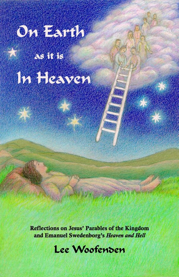 On Earth as it is In Heaven - front cover