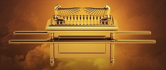 The Ark and the Mercy Seat